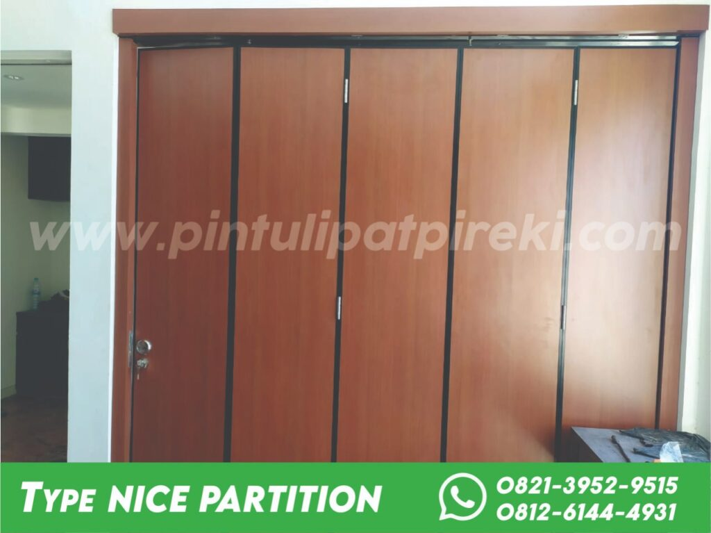 Type Nice Partition